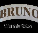 Bruno Warmluftofen Serie