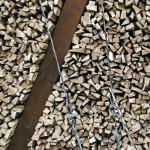Holzlagerung von aboutpixel.de